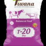 Tiwana T-20 Dry
